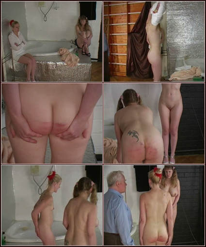 Think, Domestic discipline spank clips